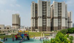 Vatika India Next Lifestyle Homes in Sector-83, Gurgaon