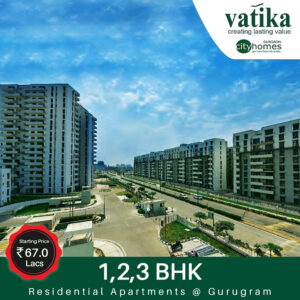 Vatika City Home