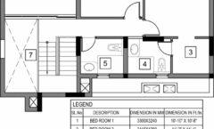 Vatika City Homes (3BHK+4T (3,035 sq ft) 3035 sq ft)