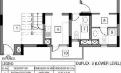 Vatika City Homes (3BHK+4T (3,035 sq ft) 3035 sq ft).