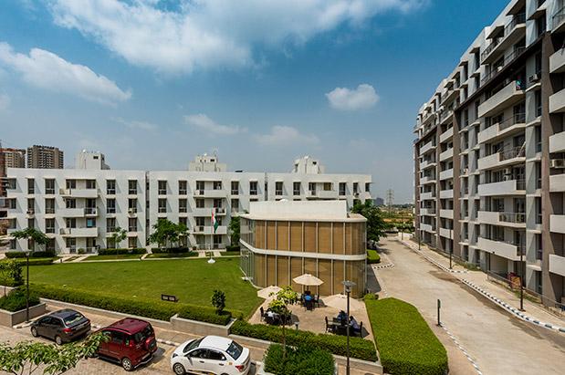 Vatika City Homes Gurgaon