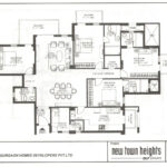 DLF New Town Heights 26. 30 SQ. FT.