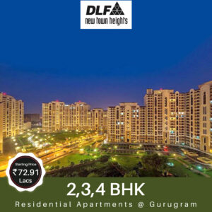 Dlf New Town Height 86