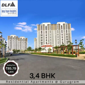 Dlf New Town Height 91