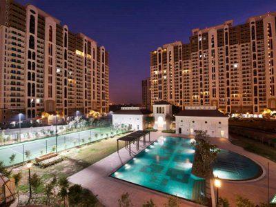 New Gurgaon